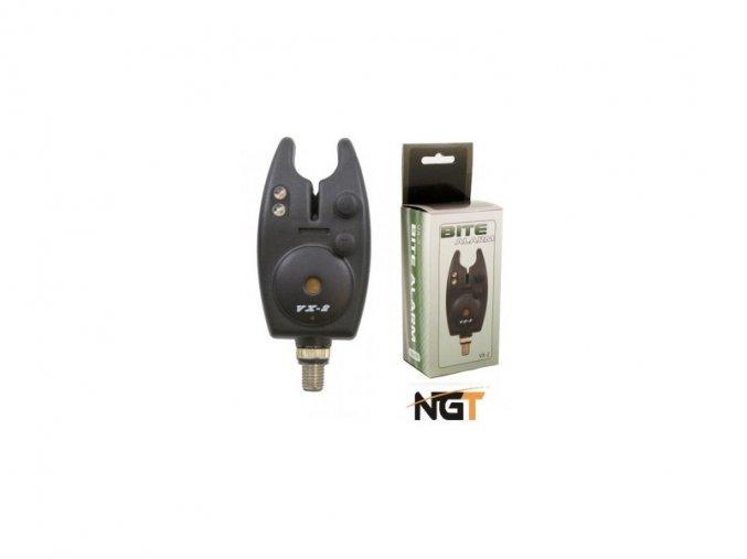 NGT Hlásič Bite Alarm VX-2 s přípojkou na swingr