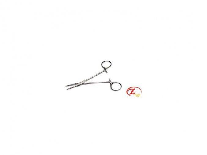 Zfish Pean Rovný Forceps Straight rovný 15cm nebo 10cm