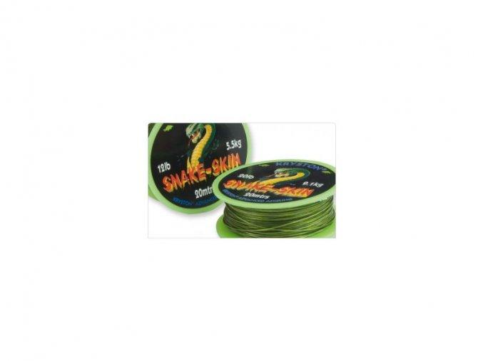 Kryston Snake - Skin 20 m - 20lb/9. 1kg