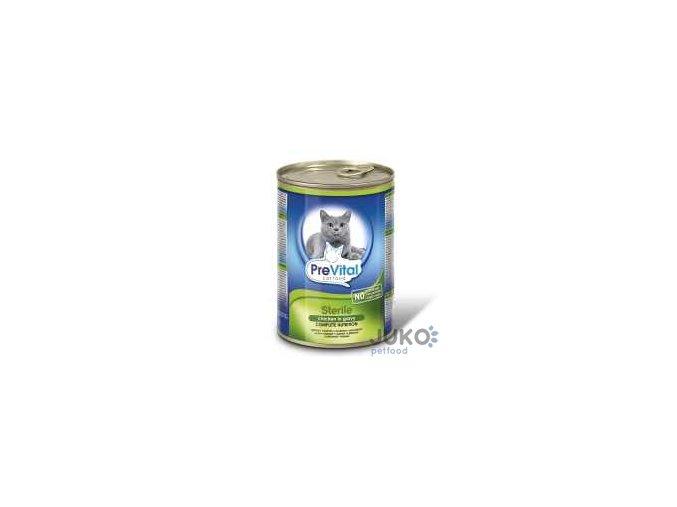 PreVital konzervy 400 g