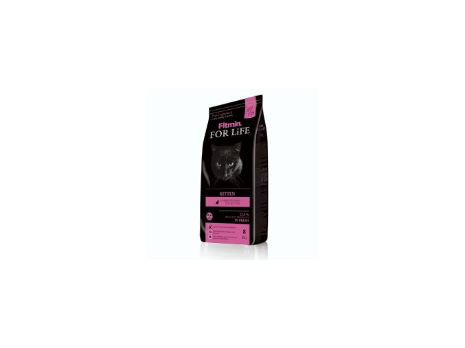 Fitmin cat For Life Kitten 1 8 kg 111a6247 5b4a 8b8c e050 010a9dc8556c