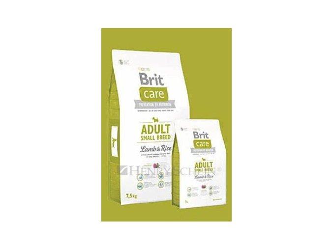 brit care small breed