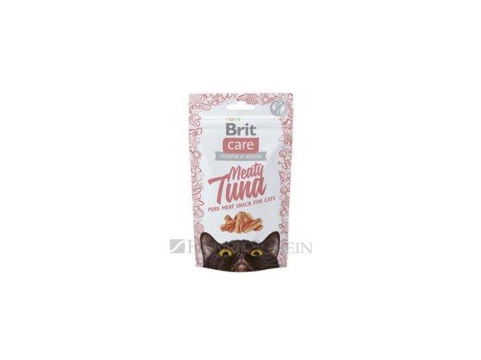 brit tunák