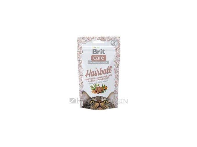 brit hairball