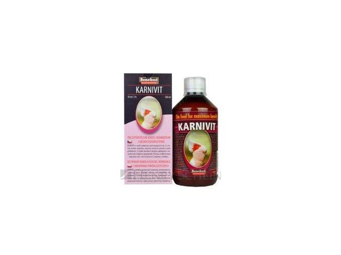 karnivit E