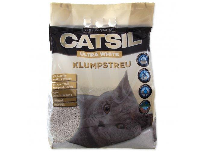 Kočkolit CATSIL  (8l)