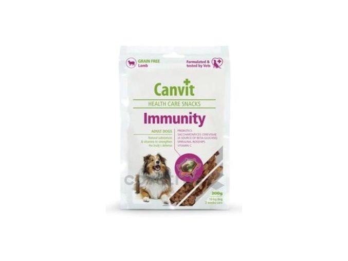 canvit imunity