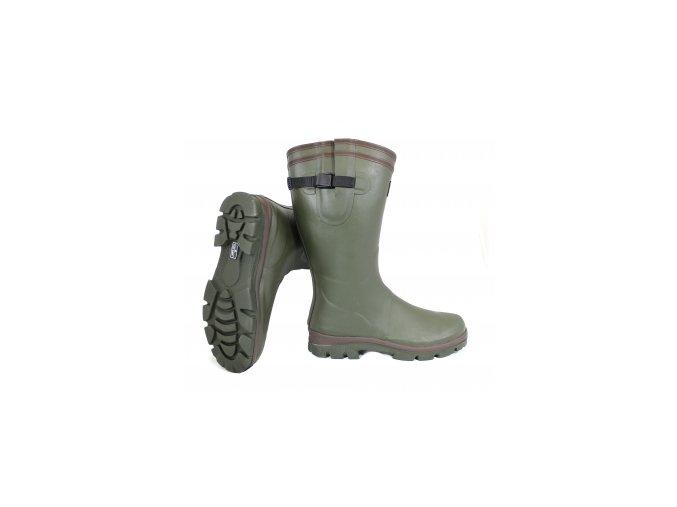 Zfish Holínky Bigfoot Boots velikost 42,42,44,45 a 46
