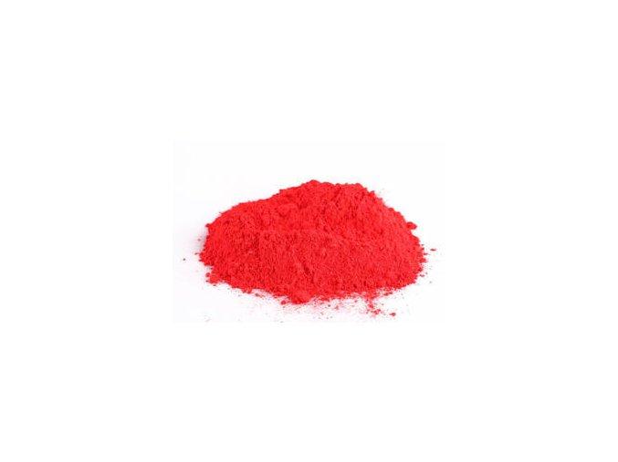 fluo barva erven 3 z1