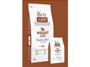brit care weight loss rabitt