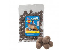 BENZAR TURBO SOLUBLE BOILIE 250g