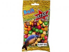 ATAK boilies 15 mm 100g