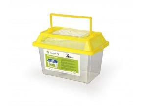 Fauna box č.1