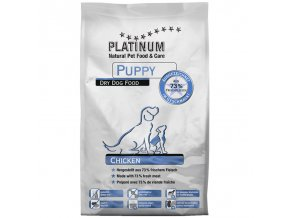 llPlatinum Puppy Chicken 10 kg 2