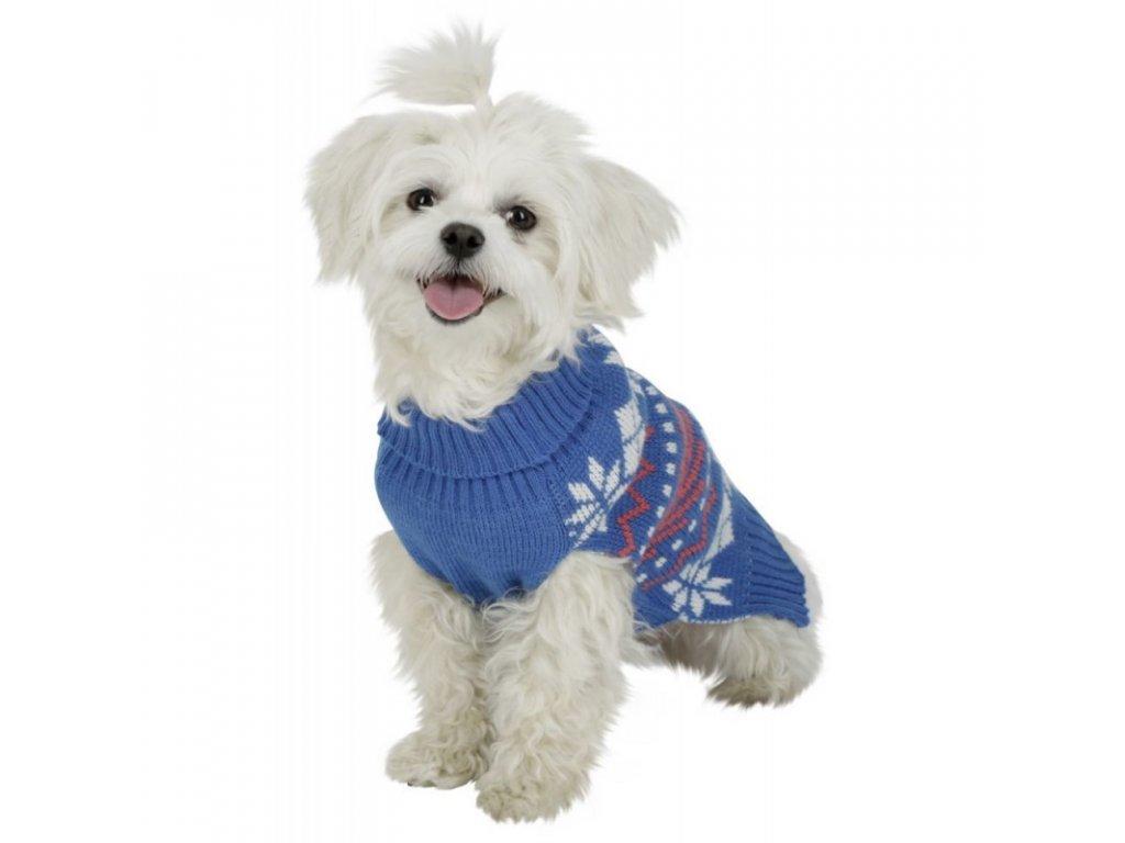 KERBL Obleček pro psy Ellmau, pletený, XS