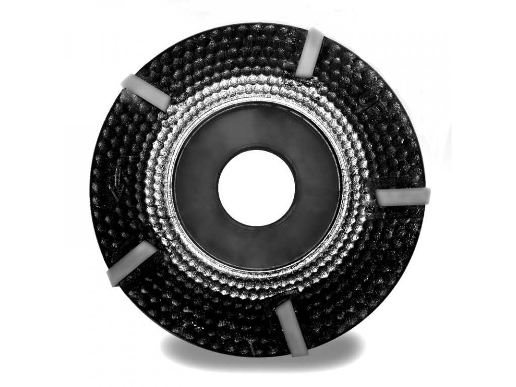 Kotouč brusný Demotec K Disc