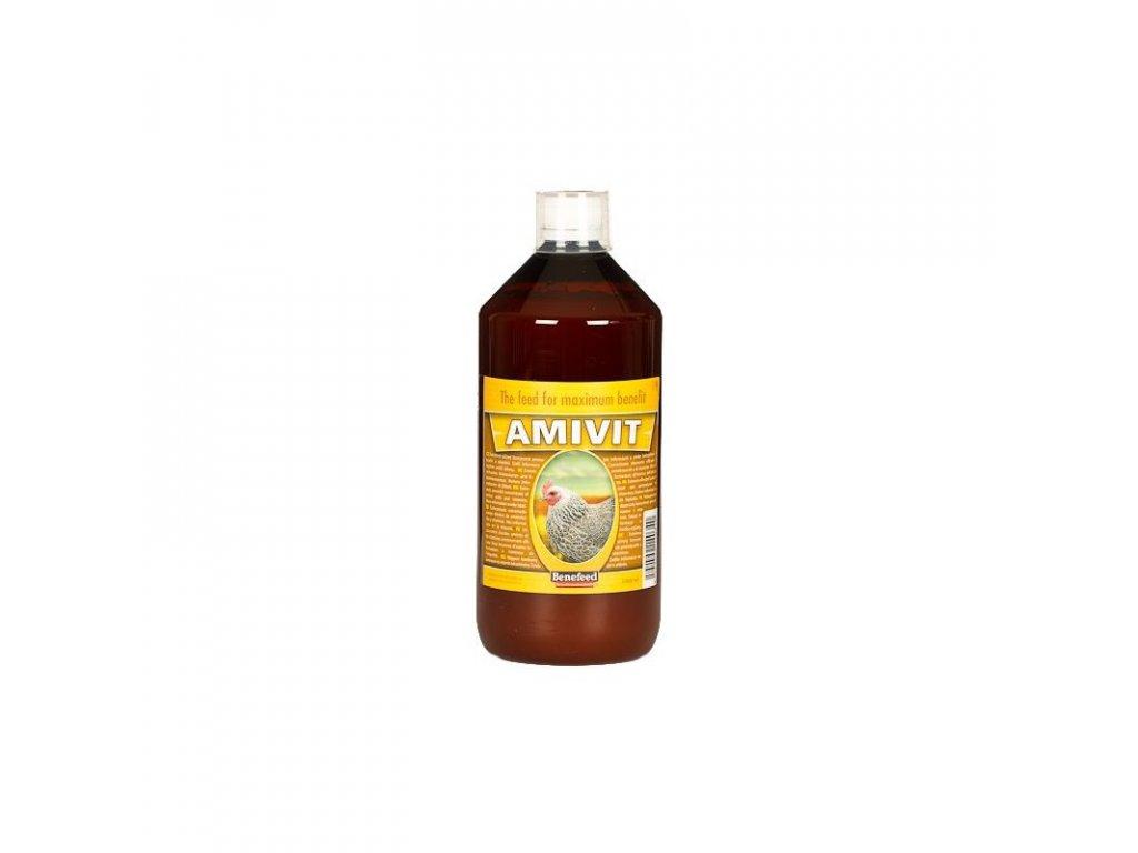 Amivit pro drůbež, 1 l