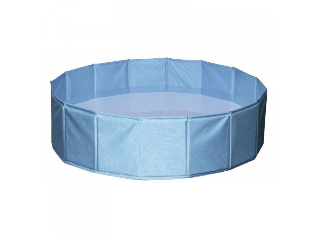 Bazén pro psy, 80 x 20 cm