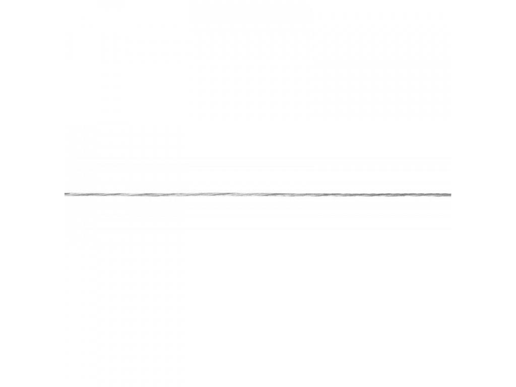 1145 2 lanko ocelove pozinkovane pro elektricky ohradnik 1 5 mm civka 1000 m