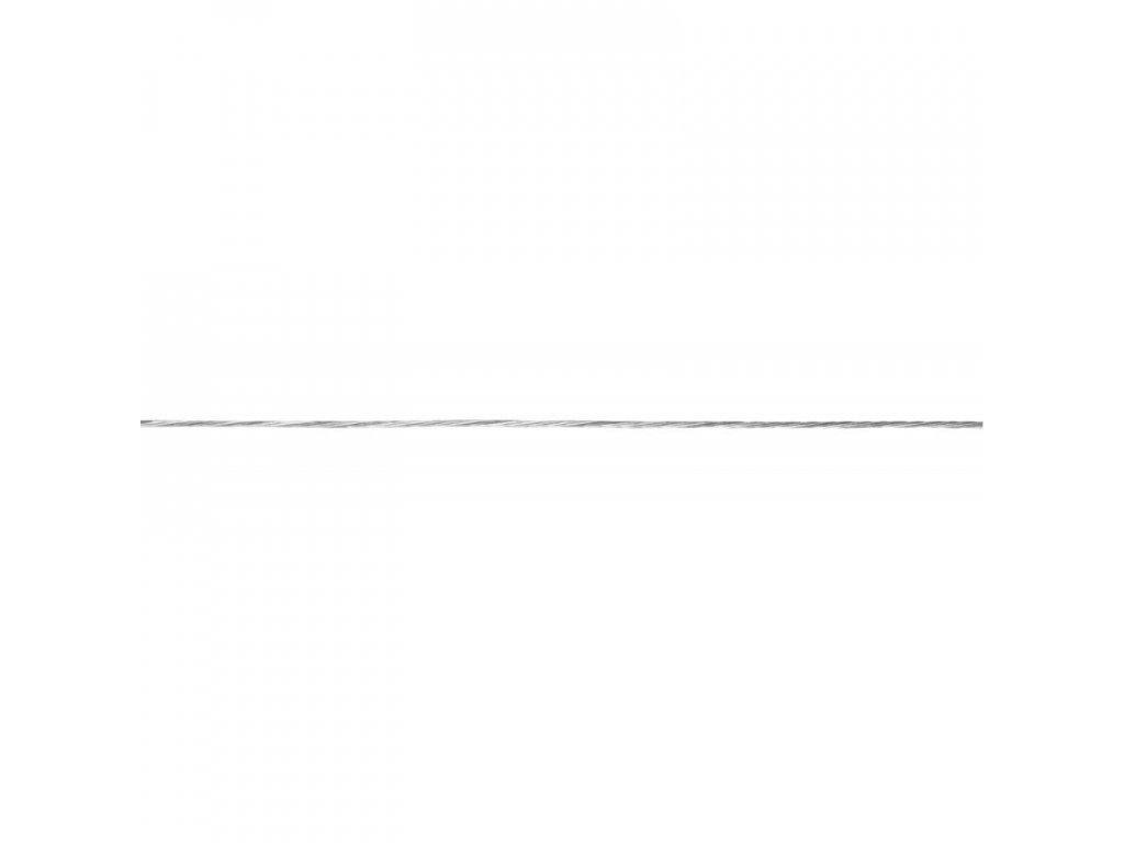 lanko ocelove pozinkovane pro elektricky ohradnik 15 mm civka 1000 m
