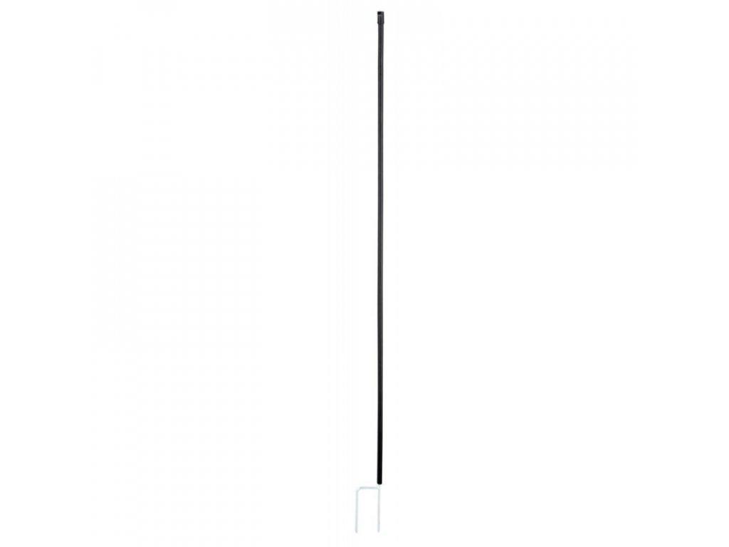 Tyčka náhradní k síti pro drůbež, 106 cm, 2 hroty