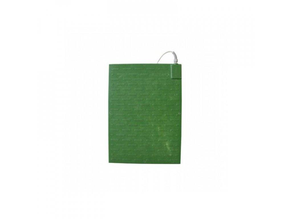 Výhřevná deska pro psy, podlážka TD 230 s izolací, 60 x 40 cm, pravá, 40 W