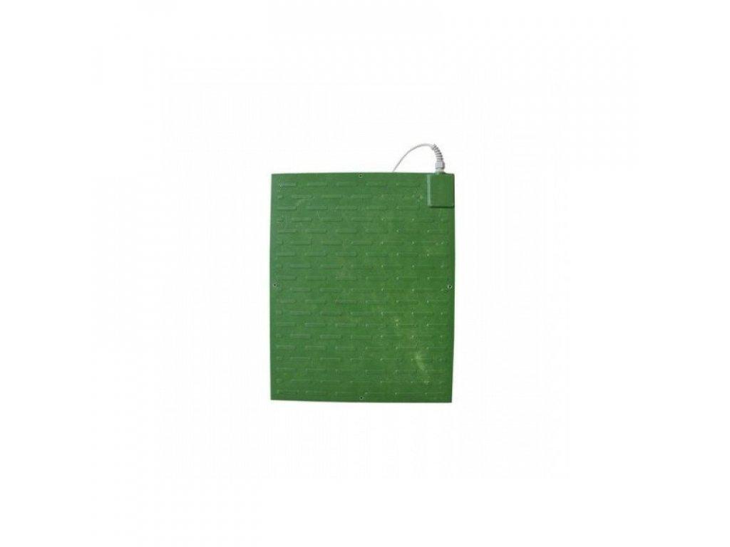 Výhřevná deska pro psy, podlážka TD 230 s izolací, 50 x 40 cm, pravá, 45 W