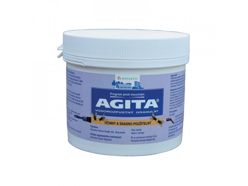 Agita 10 WG proti mouchám, 400 g