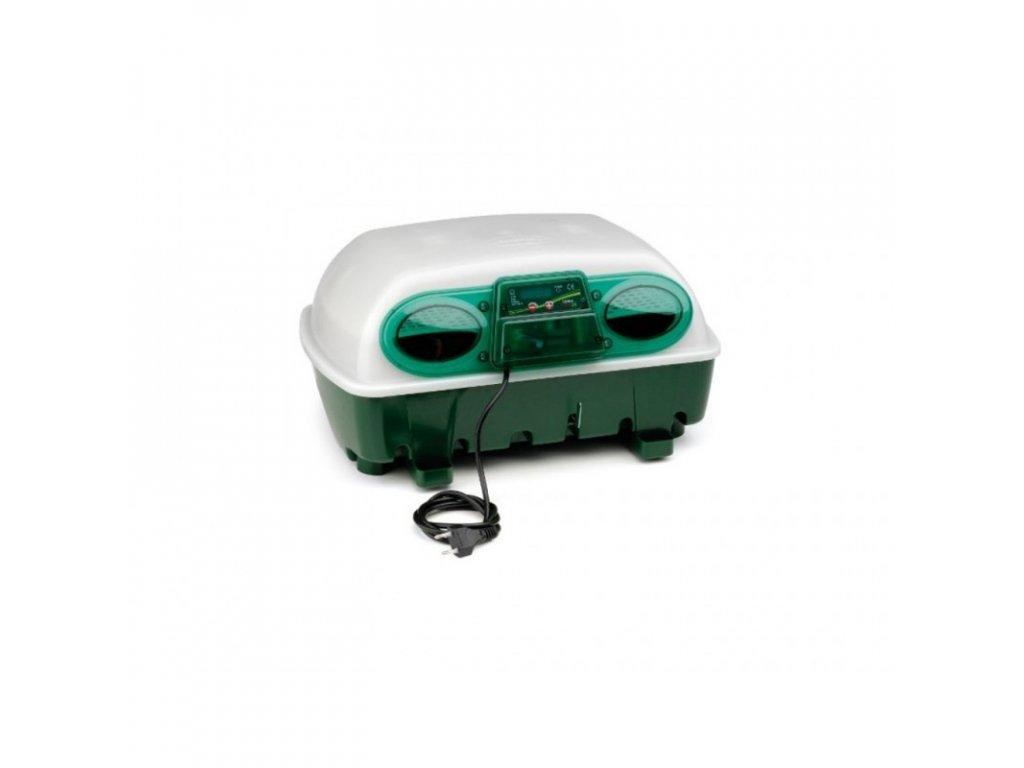 Líheň kuřat COVINA SUPER ET24 (EGG TECH), digitální poloautomatická, s dolíhní