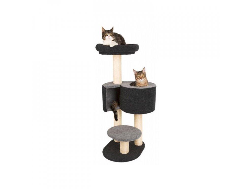 Škrabadlo pro kočky Fridolin - kočičí strom