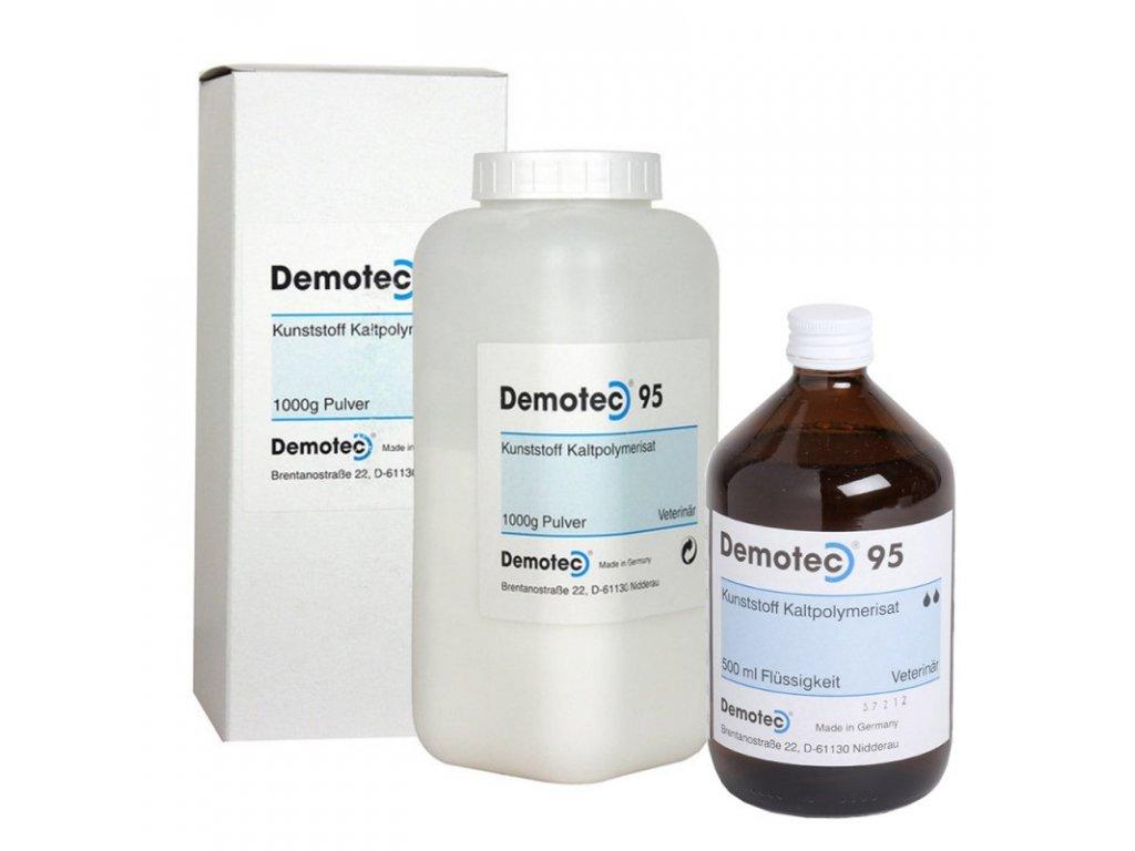 Demotec 95, roztok, 500 ml