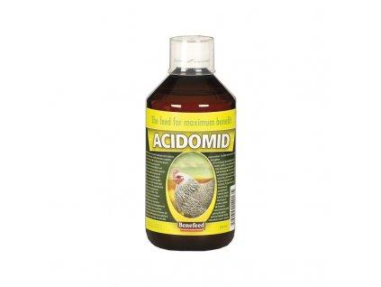 Acidomid pro drůbež, 1 L