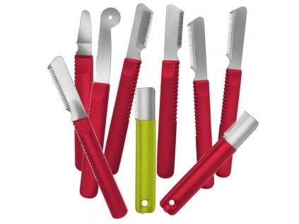Aesculap nůž trimovací, 145 mm / hrubý