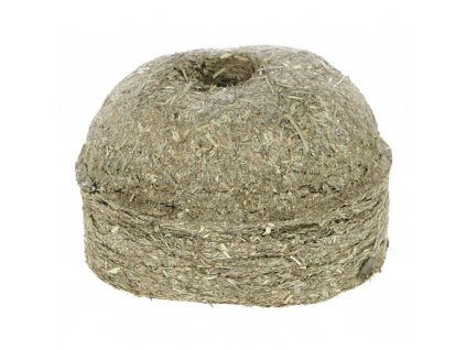 Pamlsek závěsný pro koně DELIZIA HaySwing, 1 kg, mrkev