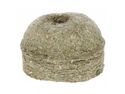 Pamlsek závěsný pro koně DELIZIA HaySwing, 1 kg, jablko