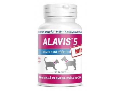 ALAVIS 5 MINI 90 tablet