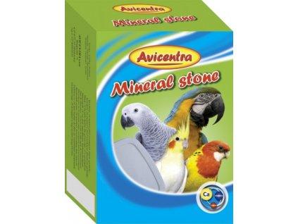 2070 avicentra mineralni kamen pro papousky