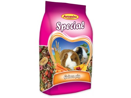 1578 avicentra morce special 500g