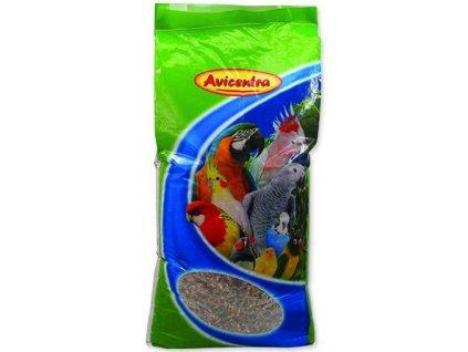 3237 avicentra stredni papousek professional 20kg