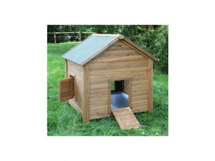 Kurník pro slepice - domek pro králíky, vč. dopravy