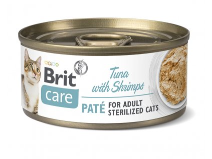 BCC cans tuna with shrimps 3D