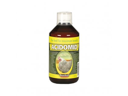 acidomid pro drubez 1 l