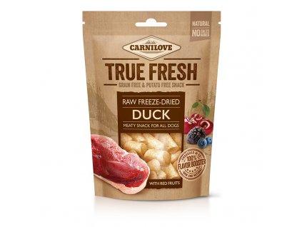 CTF freeze dried DUCK 14 3D