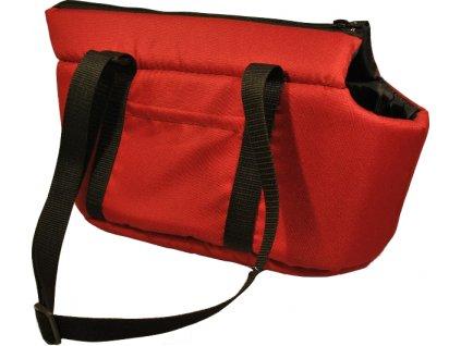 6357 magnum taska praktik s podsivkou 50cm cervena