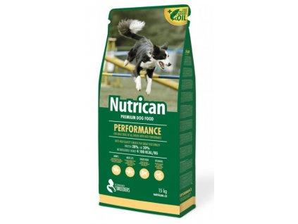 6801 nutrican performance 15kg
