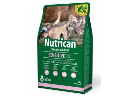 6795 nutrican sensitive 3kg