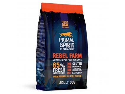 rebel farm 1kg