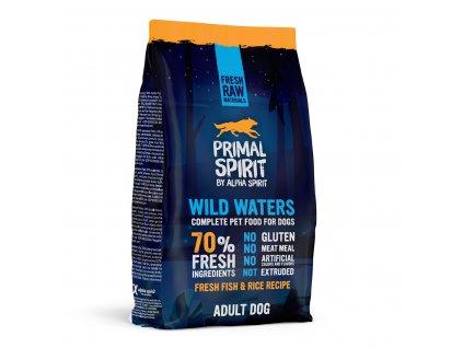 wild waters 1kg