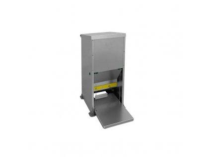 ALMA Basic automatické nášlapné krmítko pro drůbež, 11 L