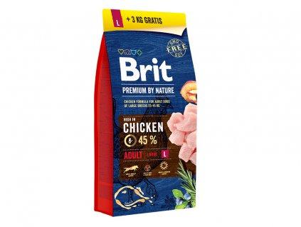 brit premium adult L 15+3